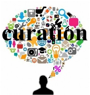 content curation, hoe doe je dat