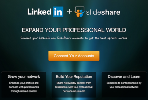 linkedin-slideshare