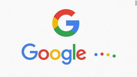 google top of mind