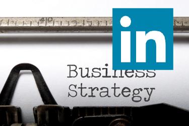 moderne business strategie